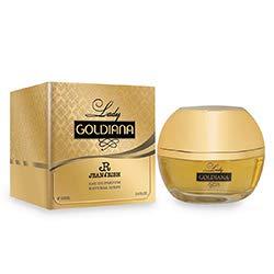 JEAN RISH - LADY GOLDIANA Designer Perfume for Women by JEAN RISH Eau De Parfum 3.4 Fl Oz 100 Ml Fragrance