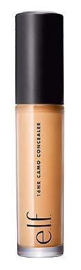 e.l.f - e.l.f. Cosmetics 16HR Camo Concealer Medium Peach 0.2 oz, pack of 1