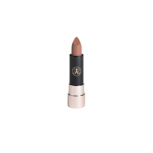 Anastasia Beverly Hills - Matte Lipstick, Soft Touch, Hollywood