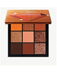 Huda Beauty - Obsessions Eyeshadow Palette, Topaz