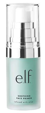 e.l.f. Cosmetics - e.l.f. Cosmetics Soothing Face Primer 0.47 oz, pack of 1