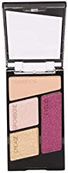 Wet 'n Wild - Color Icon Eyeshadow Quad, Flock Party