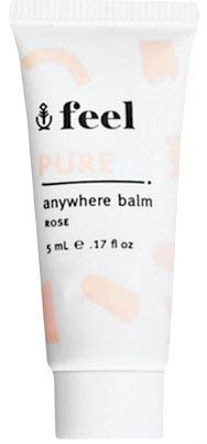 Feel - Pure Anywhere Balm Rose