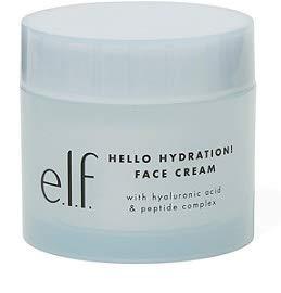 e.l.f - e.l.f. Cosmetics Hello Hydration! Face Cream 1.76 oz, pack of 1