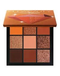 Huda Beauty HUDA BEAUTY Topaz Obsessions Palette Limited Edition