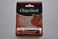Chapstick - Chapstick Lip Balm - Crisp Apple 0.15 oz/4 g