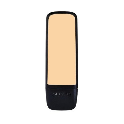 haleys - Haley's RE:SET Liquid Matte Foundation 2.25 Warm - 1 fl oz Light 2.25 - Warm