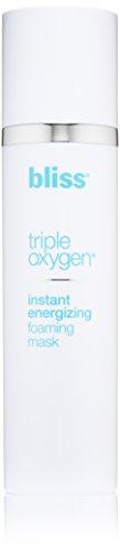 Bliss - Triple Oxygen Instant Foaming Mask