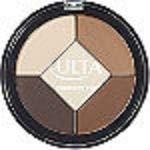 Ulta - Ulta Complete Eye Eyeshadow Palette, Matte, Jazz