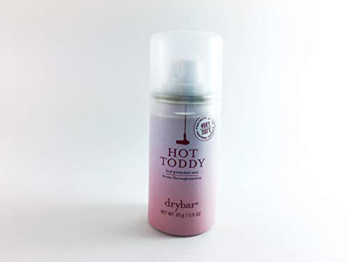 Drybar - Drybar Hot Toddy Heat Protectant Mist - .9 oz. Mini