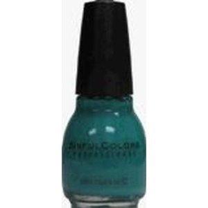 SinfulColors - Sinful Colors Nail Polish Rise & Shine (Pack of 3)