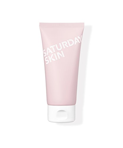 Saturday Skin Rise + Shine Purifying Cleanser