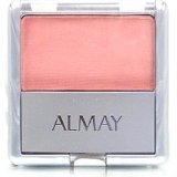 Almay - Almay Stay Smooth Beyond Powder Blush - Iced Mocha 13