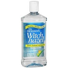 curveland - T.N. Dickinson's Witch Hazel Astringent 16.0 oz. (Quantity of 6) by USA