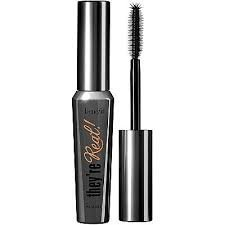 Benefit Cosmetics - Benefit They're Real! Lengthening Mascara (Beyond Black) by They're Real