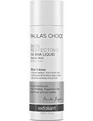 Paula's Choice  - 2% BHA Liquid Skin Perfecting
