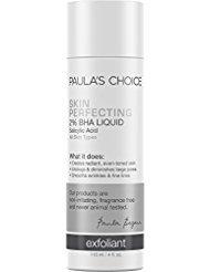 Paula's Choice  - 2% BHA Liquid Skin Perfecting
