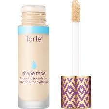 Tarte - Shape Tape Hydrating Foundation Double Duty Beauty