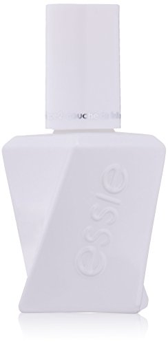 Essie - Gel Couture Platinum Grade Finish, Top Coat