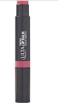 Ulta - ULTA Tinted Lip Balm in Sour Berry