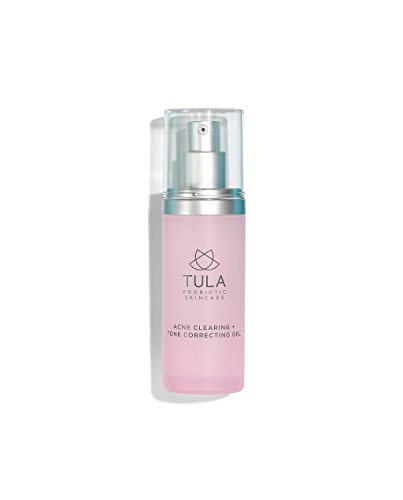 TULA Skin Care - Probiotic Skin Care Acne Clearing + Tone Correcting Gel