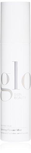 Glo Skin Beauty - Glo Skin Beauty Calming Flower Toning Mist | Soothing Rosewater Makeup Toner Spray for Sensitive Skin