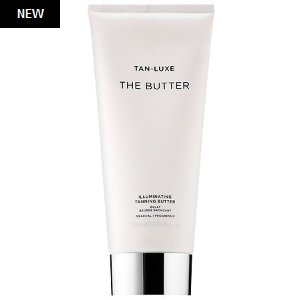 TAN-LUXE THE BUTTER Illuminating Tanning Butter