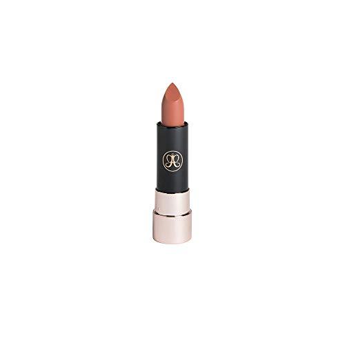 Anastasia Beverly Hills - Anastasia Beverly Hills - Matte Lipstick - Hollywood - Pale peach