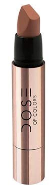 Dose of Colors - Lip It Up Satin Lipstick, Toast