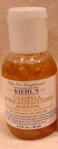 Kiehl's - Kiehl's Calendula Herbal-Extract Toner 1.4 oz Sealed