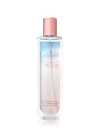 Bath & Body Works - Bath and Body Works Lovely Dreamer Fine Fragrance Mist 8 Fluid Ounce