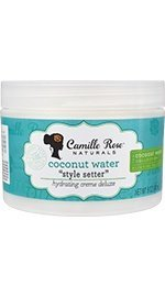 Camille Rose Naturals - Water Style Set