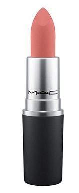 M.A.C - MAC Powder Kiss Lipstick # Mull It Over