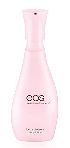 eos - eos Body Lotion - Berry Blossom | 24 Hour Moisture | 11.8 fl oz.