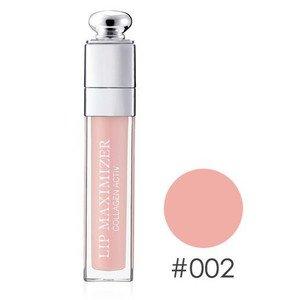 Dior - Addict Lip Maximizer High Volume Lip Plumper, Apricot