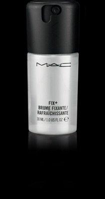 MAC  - Fix+ Spray