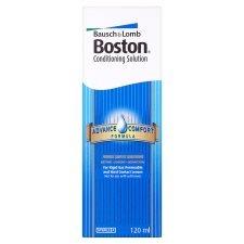 CHP Caps Boston Advance Conditioner Solution