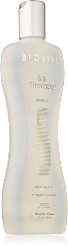 CHI BioSilk Silk Therapy Original Serum 12 oz (Pack of 2)
