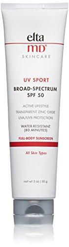 Elta MD - UV Sport Sunscreen SPF 50