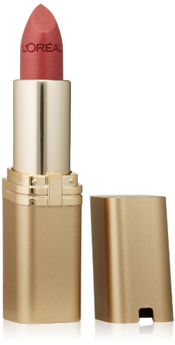 L'Oreal Paris - Hydrating Satin Lipstick, Sugar Plum