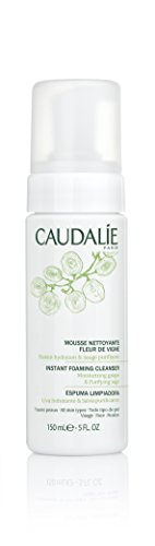 Caudalie - Instant Foaming Cleanser - For All Skin Types