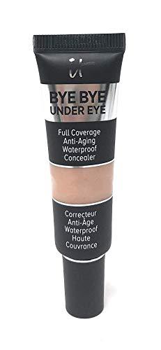 It Cosmetics - IT COSMETICS 0.4 oz Bye Bye Under Eye Full Coverage Anti-Aging Waterproof Concealer (20.0 Medium)