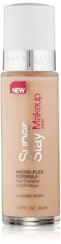 Maybelline New York - Maybelline SuperStay Foundation - Classic Ivory - 2 Pack