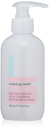 Bliss - Makeup Melt Jelly Cleanser