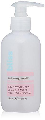 Bliss - Makeup Melt Jelly Cleanser