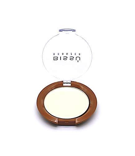 Bissu Bissu Bronzer 02 blush bronze tone/tono bronce - compact powder makeup illuminator