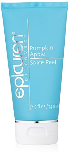 Epicuren - Pumpkin Apple Spice Peel
