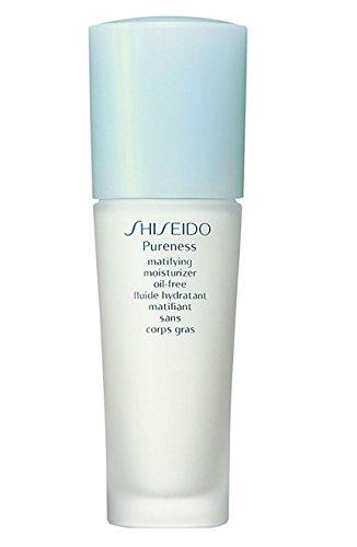 Shiseido - Shiseido Pureness Matifying Moisturizer Oil-free Moisturizer for Unisex, 1.6 Ounce