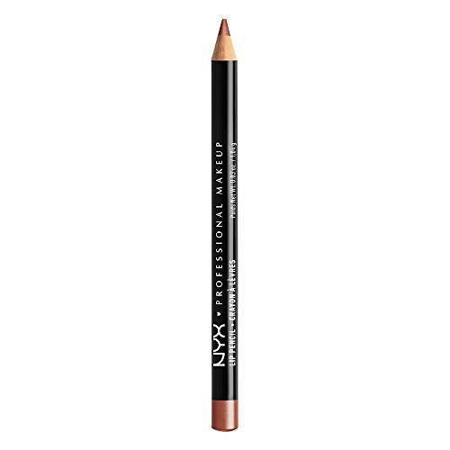 NYX PROFESSIONAL MAKEUP - NYX PROFESSIONAL MAKEUP Slim Lip Pencil, Ever, 0.03 Ounce