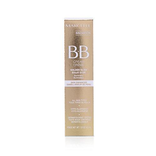 Marcelle - BB Cream Golden Glow